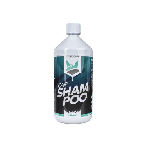 FoxedCare - Car Shampoo, 1,0L