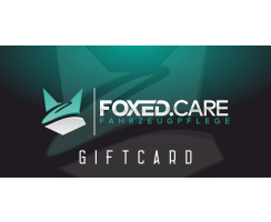 Foxed Care Giftcard