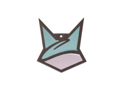 FoxedCare - HEAD  AIRFRESHENER