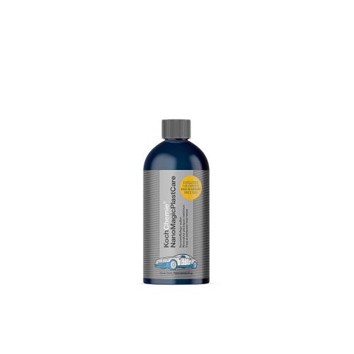 Koch Chemie NanoMagicPlastcare Kunststoffpflege außen 500ml