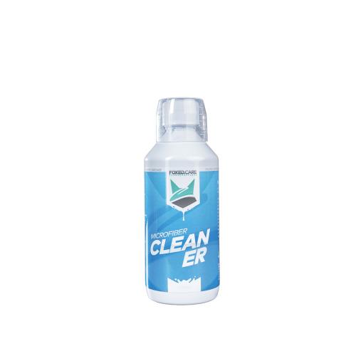 FoxedCare - Microfiber Cleaner Waschmittel, 500ml
