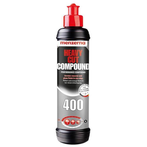 Menzerna Autopolitur Heavy Cut Compound 400 250 ml